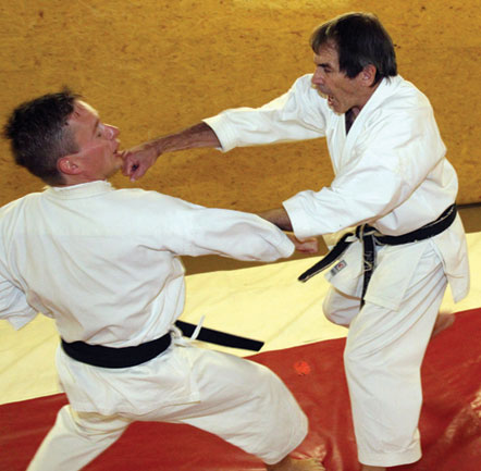 Parktown North Karate Dojo
